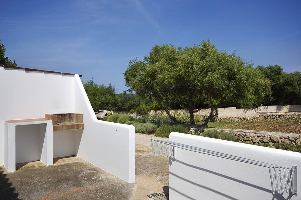 Apartment in a natural environment in Menorca